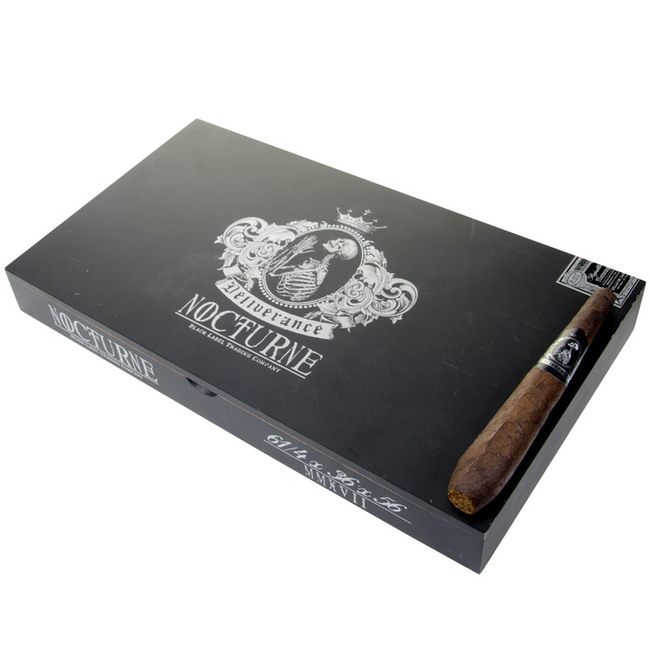 Black Label Trading Co. Limited Edition Deliverance Tall Salomon (6-1/4x36-56)