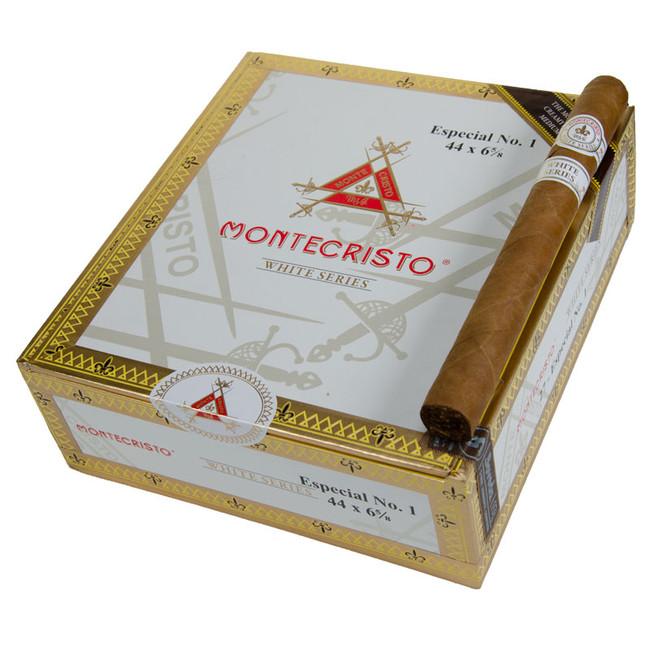 Montecristo White Label Especial No. 1