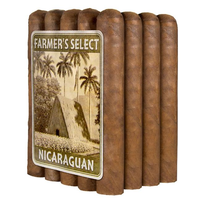 Farmer's Select Nicaraguan Habano Gordo