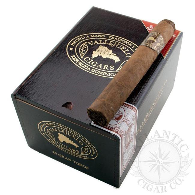 Vallejuelo Cigars Gran Toro