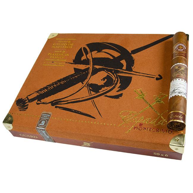 Montecristo Espada Guard 6x50