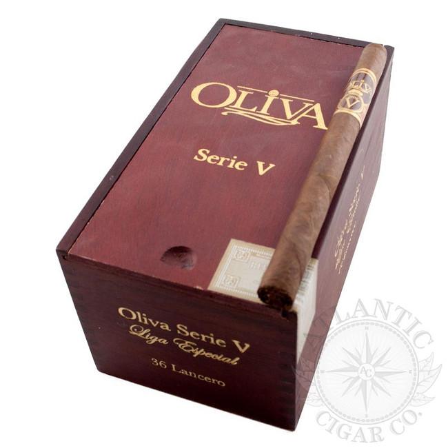 Oliva Serie V Lancero