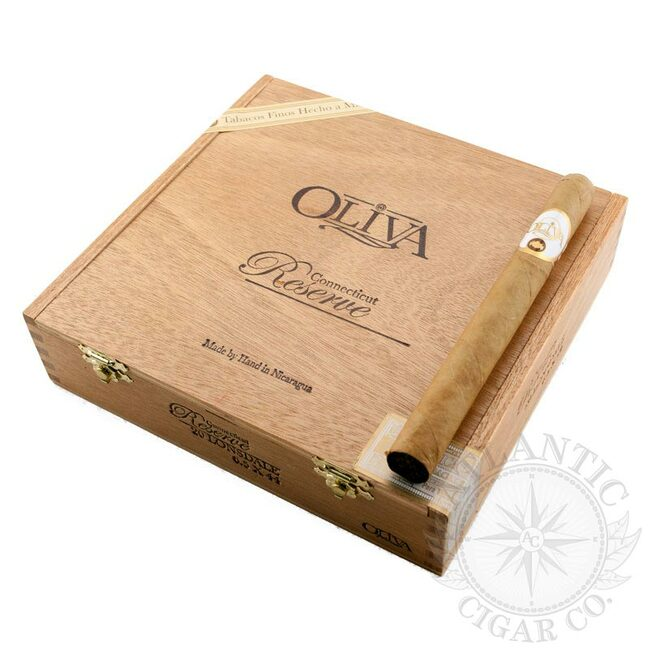 Oliva Connecticut Reserve Lonsdale
