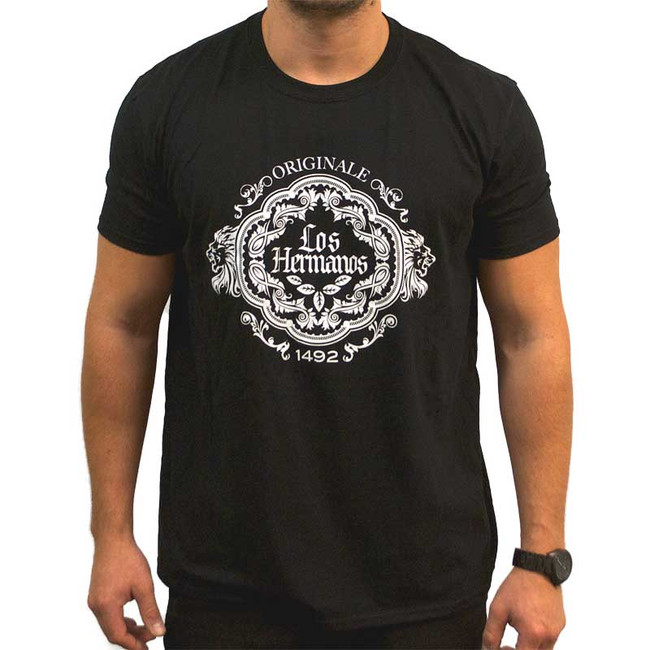 Atlantic Cigar Los Hermanos T-Shirt
