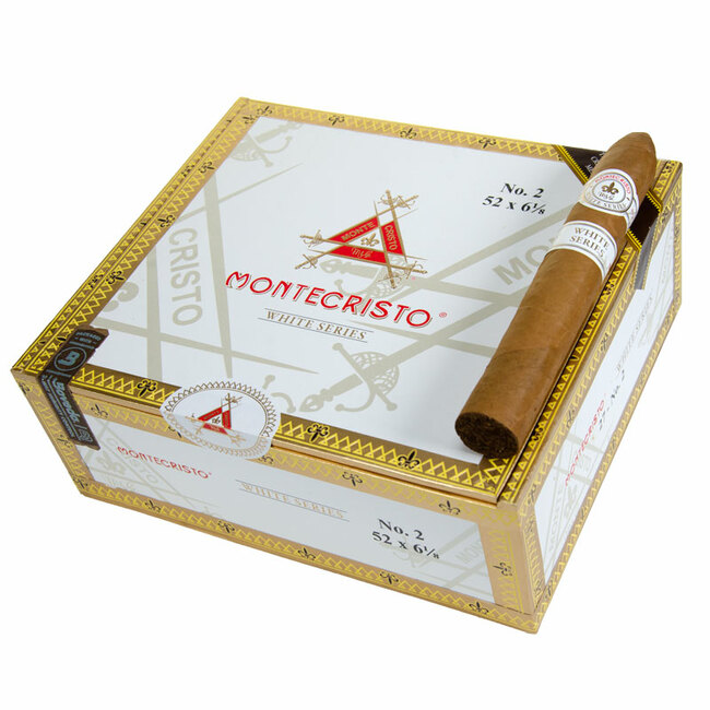 Montecristo White Label No. 2 Belicoso