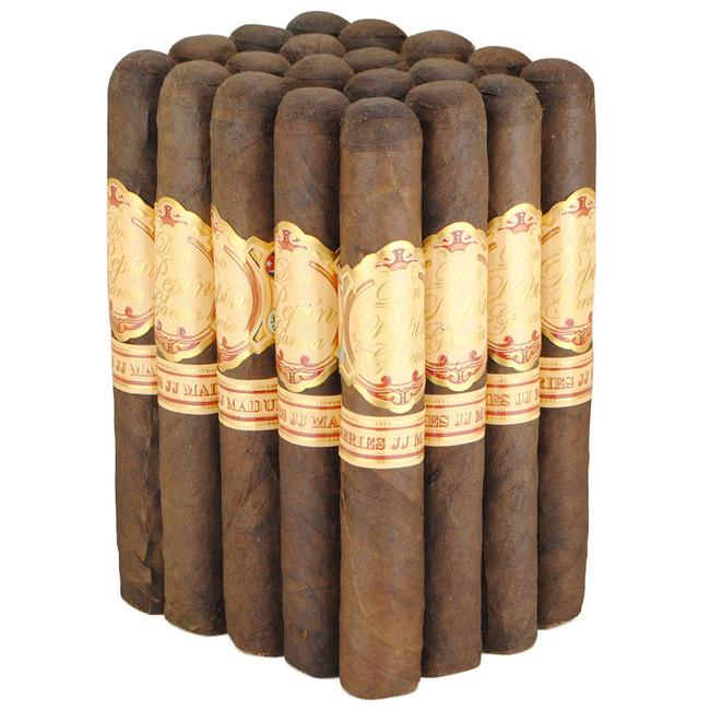 Don Pepin Garcia Series JJ Maduro Petit Corona 20-Pack
