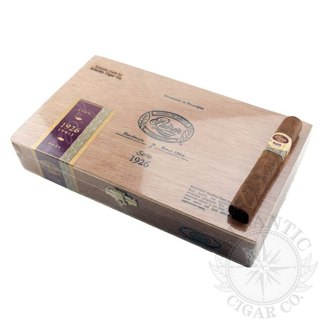 Padron 1926 Series No. 6 Natural