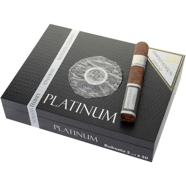 Rocky Patel Platinum Limited Edition Robusto