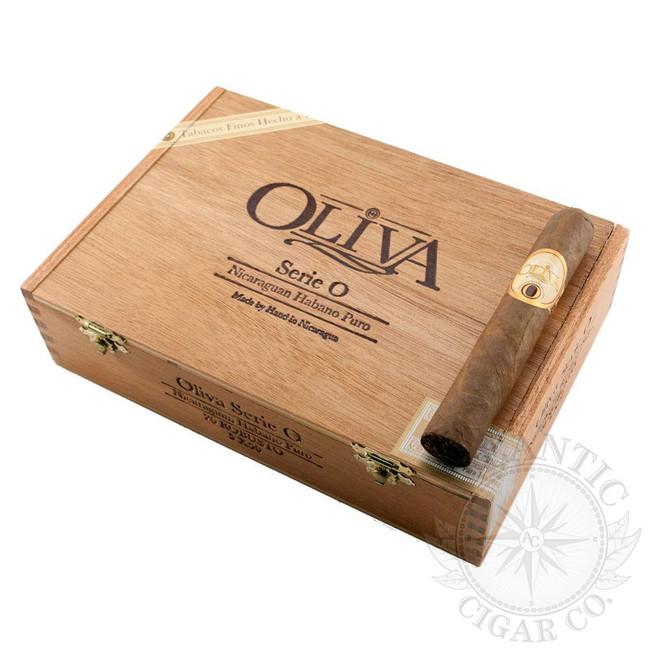 Oliva Serie O Robusto