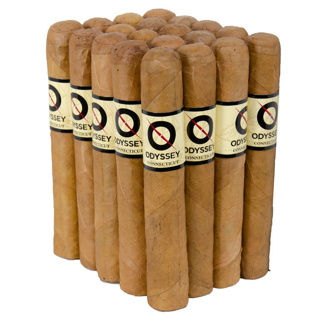 Odyssey Connecticut Robusto (5x50)
