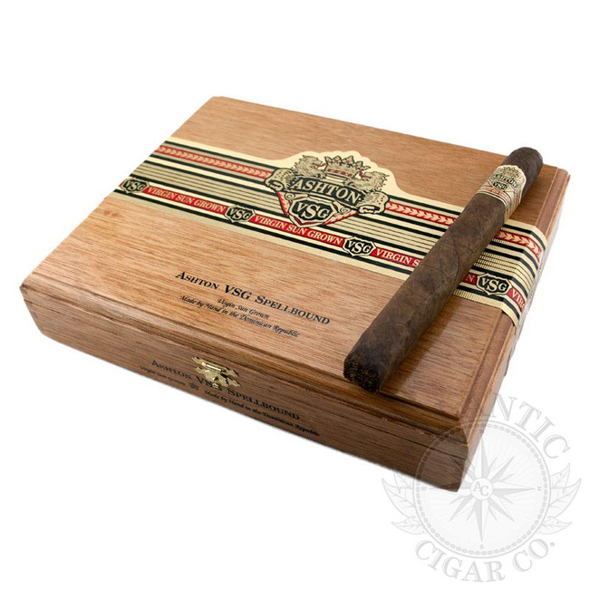 Ashton VSG Spell Bound
