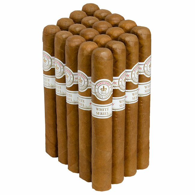 Montecristo White Label Toro 20-Pack