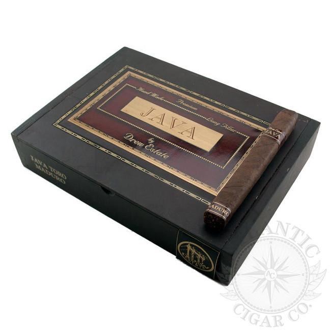 Java Cigars by Drew Estate Toro Maduro