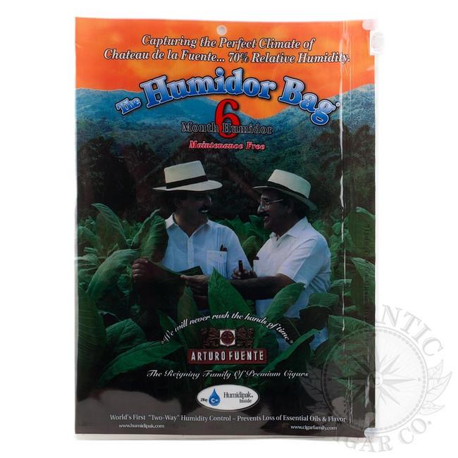 Atlantic Cigar Arturo Fuente Humipak Bags Medium