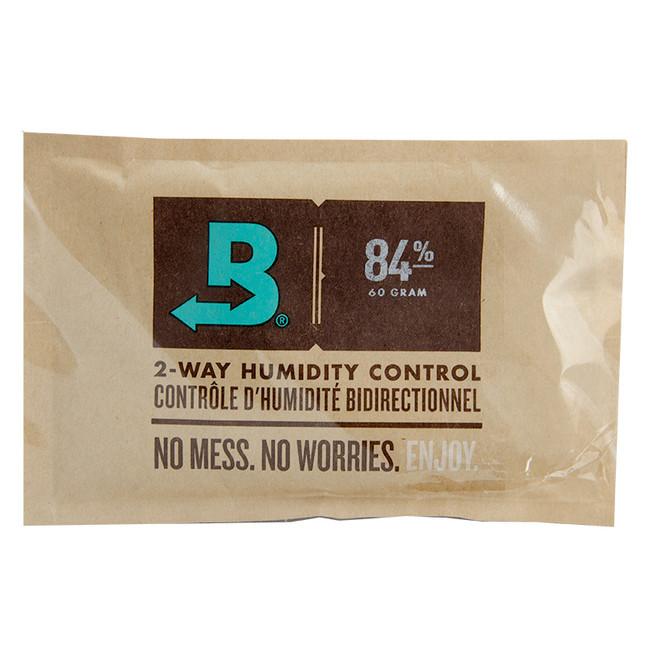 Boveda Seasoning 84% Pack