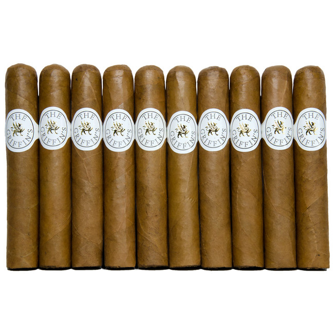 Griffin's Robusto 10-Pack