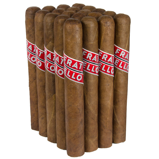 Fratello Toro 20-Pack