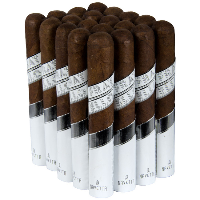 Fratello Navetta Robusto Discovery 20-Pack