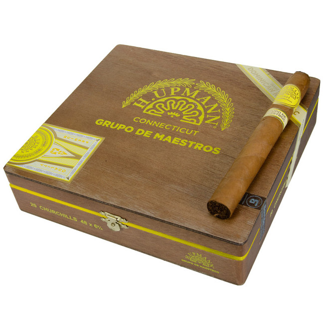 H. Upmann Connecticut Churchill