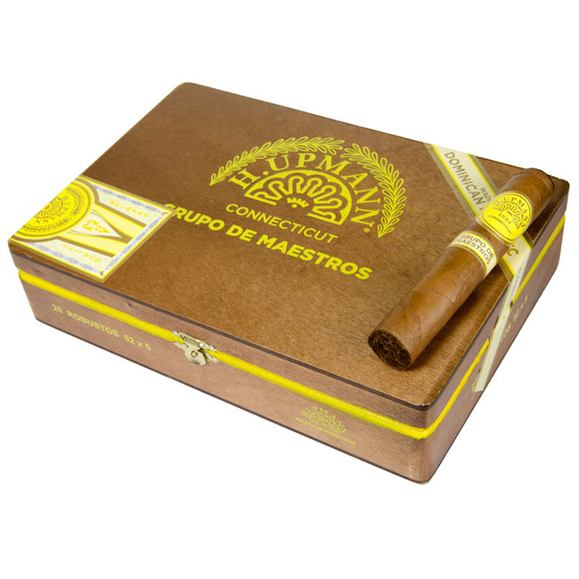 H. Upmann Connecticut Robusto