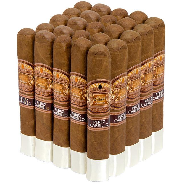 E.P. Carrillo Encore Majestic 25-Pack