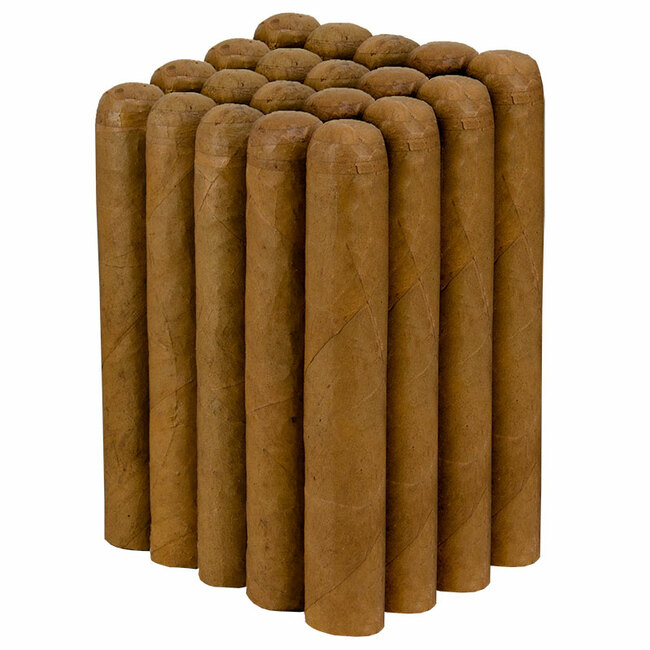 J. Fuego Cigar Co. One & Done Connecticut Robusto (5x50)