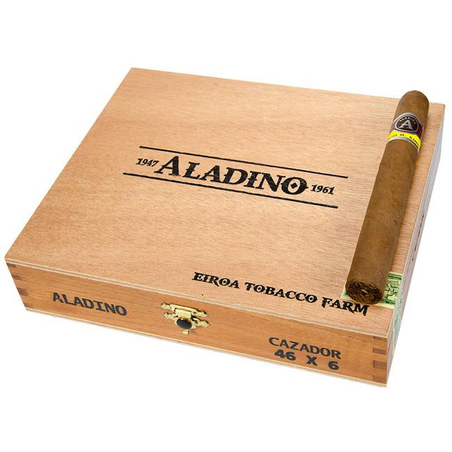 Aladino Corojo Cazador (6x46)
