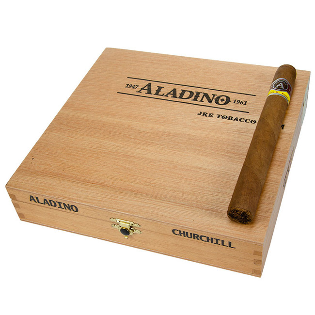 Aladino Corojo Churchill (7x48)
