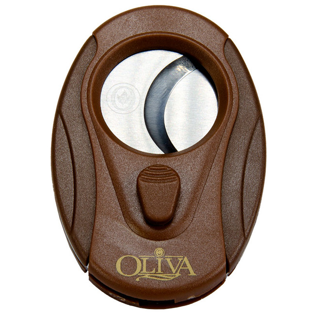 Oliva Cutter Double Blade