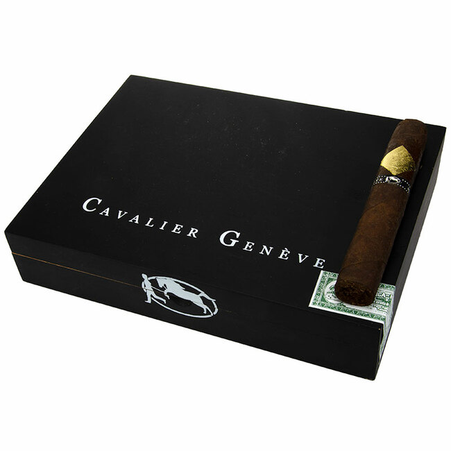 Cavalier Geneve Black Series II Toro (6x54)