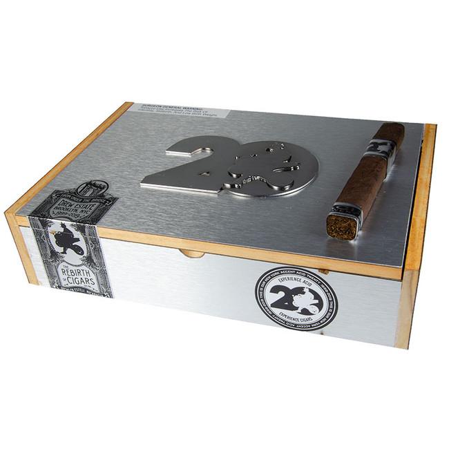 Acid 20 Robusto (5x52) Box-Pressed