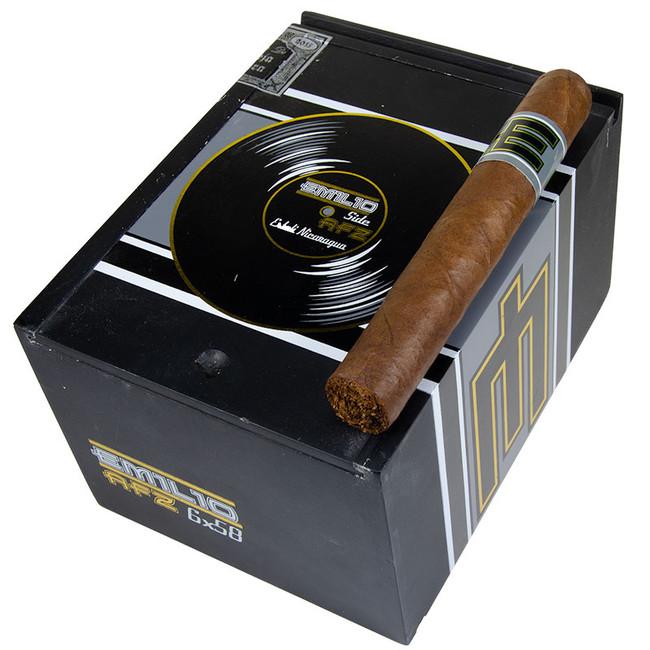 Emilio Cigars AF2 Grand Toro 6x58