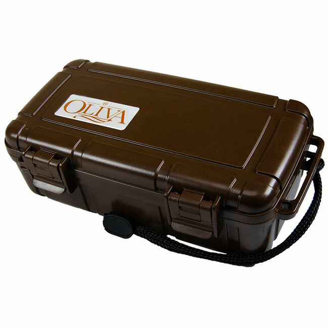 Oliva Travel ABS Humidor 10-Count