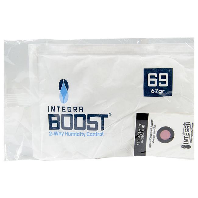 Integra Boost 67g Pack 69%