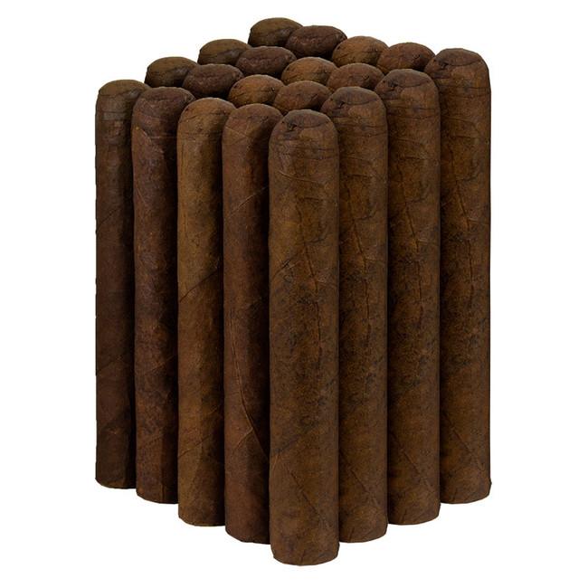 J. Fuego Cigar Co. One & Done Maduro Robusto (5x50)