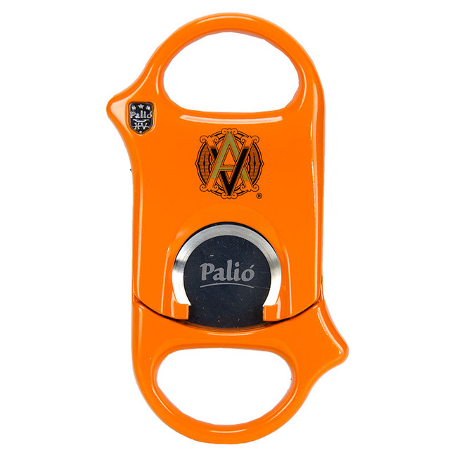 AVO Palio Blaze Orange Cigar Cutter