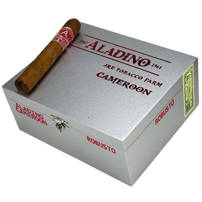 Aladino Cameroon Robusto (5x50)