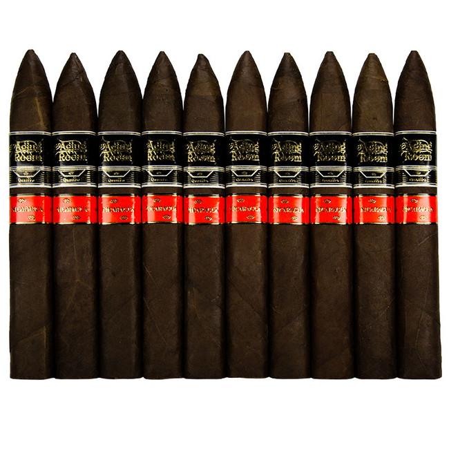 Aging Room Quattro Nicaragua Maestro Torpedo 10-Pack