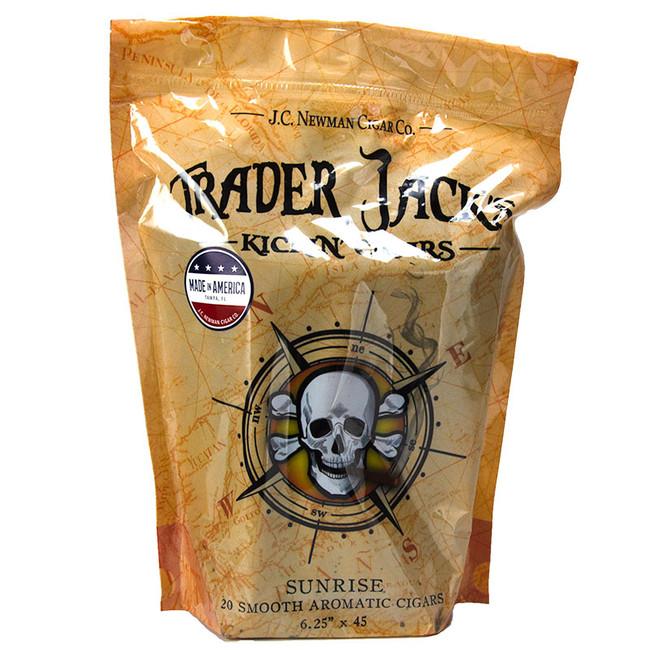 Trader Jack's Aromatic Sunrise Lonsdale