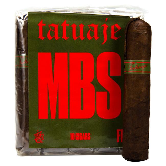 Tatuaje Monster Series MBS (4x50)