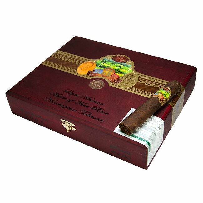 Oliva Master Blend 3 Robusto Box