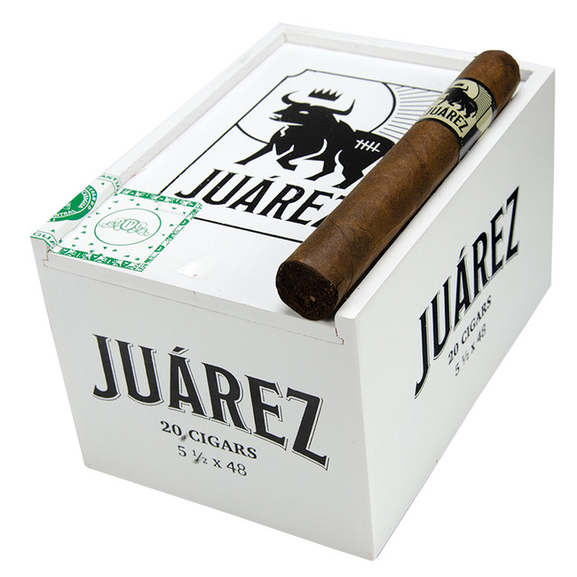 Crowned Heads Juarez Chihuahua (5-1/2x48)