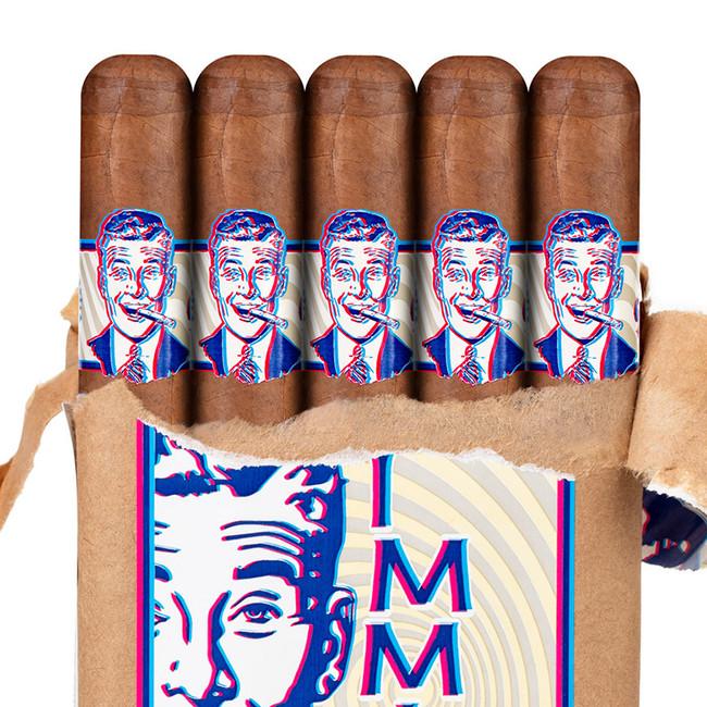 Caldwell Lost & Found Cigar Dojo Gimmick (5x52)