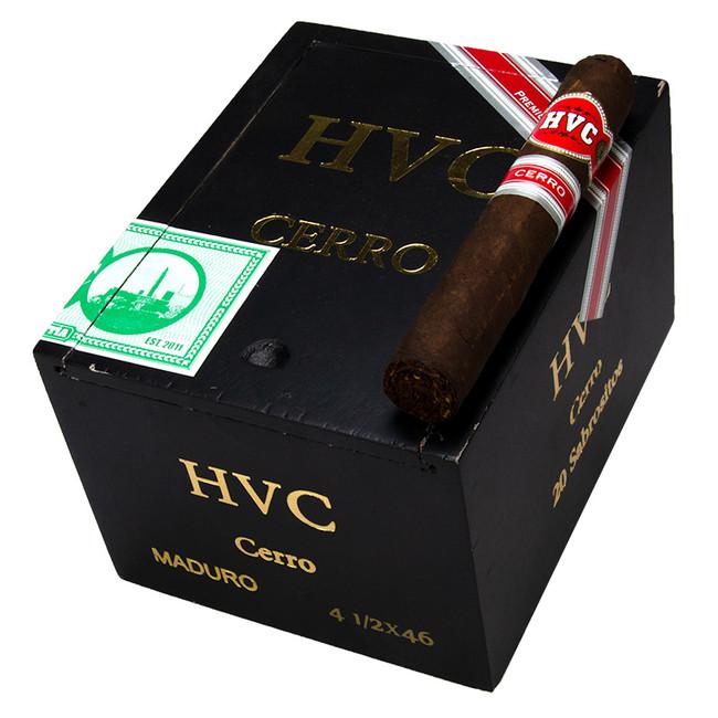 HVC Cerro Maduro Sabrositos (4-1/2x46)