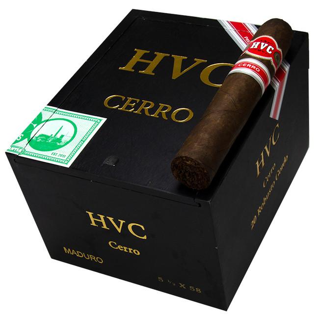 HVC Cerro Maduro Robusto Gordo (5-1/2x58)
