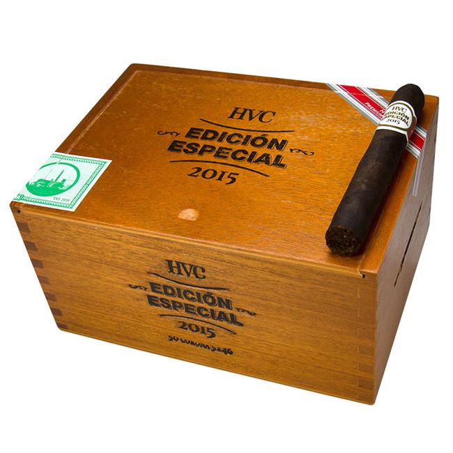 HVC Edicion Especial 2015 Corona (5x46)
