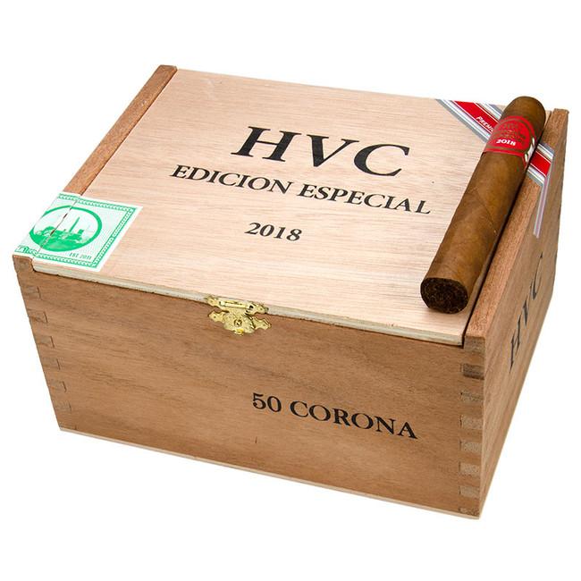 HVC Edicion Especial 2018 Corona (5x46)