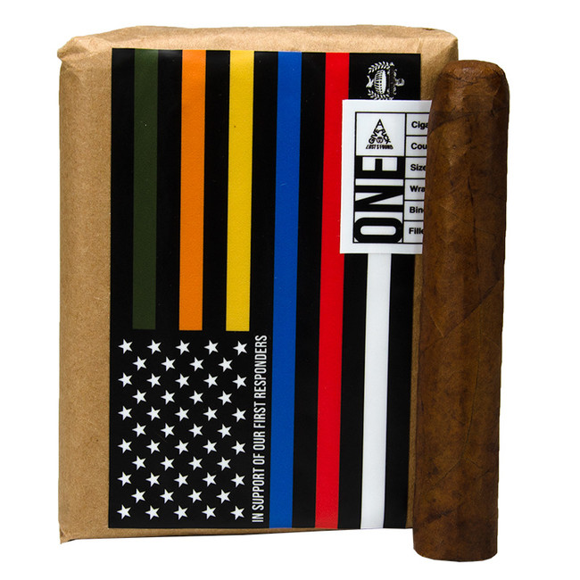 Caldwell Lost & Found One Robusto (5x50)