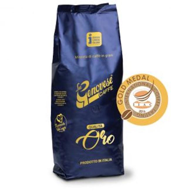 La Genovese Espresso Miscela Coffee
