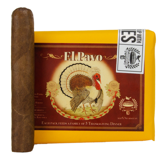 Caldwell Lost & Found El Pavo Robusto Extra 10-Pack